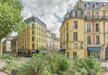 Location vacances Versailles - Appartement satory-4