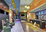 Hôtel Raleigh - Hampton Inn & Suites Crabtree-2