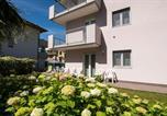 Location vacances Arco - Appartamento Bouganville Da Vilma-3