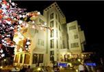 Hôtel Nasik - The Ren Hotels