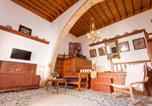 Location vacances Lindos - Villa Evangelia-4