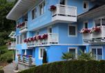 Location vacances Flattach - Appartement-1mit-3-Schlafzimmern-und-Terrasse-1