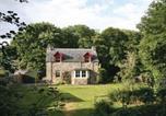 Location vacances Strathpeffer - Millnain Cottage-1