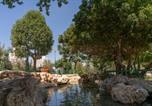 Location vacances Jérusalem - Renovated 3br at Agron Street, Rechavia-4