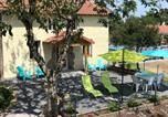 Location vacances Montmorillon - The Walnut Tree Gite-3