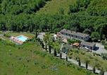 Location vacances  Province de Sienne - Sangiovese all'Aia-4