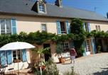 Location vacances Saint-Martin-des-Entrées - Les Volets Bleus-2