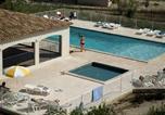 Villages vacances Saint-Tropez - Le Jardin Du Golfe-2