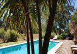 Location vacances Carmelo - Reserva La Juana Ecolodge-3