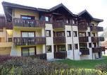 Location vacances Les Houches - Facing the Chamonix Needles-4