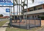 Location vacances Diamond Beach - Manning River Motel-1
