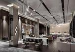 Hôtel Toronto - Toronto Marriott Markham-1