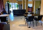 Hôtel Jacksonville - Jax Inn Jacksonville Downtown-2
