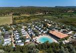 Camping Fleury - Flower Camping Soleil d'Oc-3
