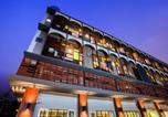 Hôtel Bangkok - Admire Thonburi-1