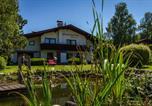 Location vacances Aldrans - Wessely Appartements am Golfplatz-1