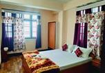 Hôtel Gangtok - New Hotel Sikkim-3