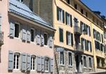 Hôtel Hautes-Pyrénées - Résidence Richelieu-1