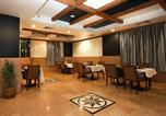 Hôtel Doha - La Villa Hotel-4