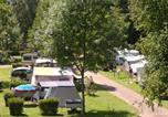 Camping 4 étoiles Fiquefleur-Equainville - Camping Barre-Y-Va-3