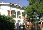 Location vacances Senigallia - Mansarda Seaview-1