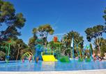 Camping Mont-roig del Camp - Camping Playa Montroig-1