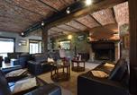 Location vacances Libramont - Heritage Farmhouse in Lavacherie with Jacuzzi-4