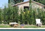 Location vacances Pienza - Pienza Villa Sleeps 7 Pool Wifi-4