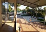 Hôtel Province de Raguse - Sicilia B&B-2