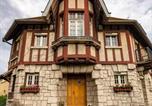 Hôtel Dammarie-les-Lys - Apakabar Homestay-1