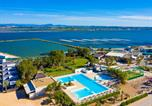 Camping avec Accès direct plage Languedoc-Roussillon - Camping Le Palavas -1
