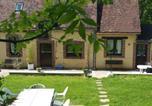 Location vacances Happonvilliers - La Maison Lierue-3