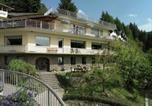 Location vacances Kyllburg - Unterm Dachjuchhe-4