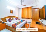 Hôtel Delhi - Fabhotel Ashu Palace-1