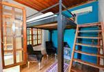 Hôtel Yivli Minaret - Otel Wood House-4