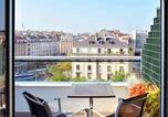 Hôtel Genève - Aparthotel Adagio Genève Mont-Blanc-1