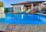Location vacances Nulkaba - Hunter Home with Pool / Cinema Room / Ping Pong-1