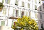 Hôtel San Remo - Alexander Apartments Suites & Spa-2