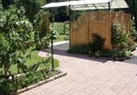 Location vacances Anjeux - Le Jardin Extraordinaire-2