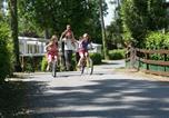 Camping 4 étoiles Saint-Just-Luzac - La Pignade-2