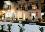 Hôtel hatton - Hotel Mount Castle-4