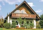 Location vacances Knüllwald - Four-Bedroom Holiday Home in Oberaula Ot Hausen-1