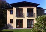 Location vacances Zinnowitz - Zinnowitz 3 separate Wohungen Frankstr 6 mit Wlan, ruhig, Balkon oder Terrasse-4