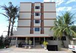 Hôtel Campo Grande - Hotel Galli