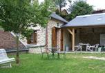 Location vacances Athée-sur-Cher - Gite Malivert-1
