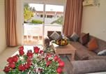 Hôtel Agadir - Hotel Almoggar Garden Beach-2