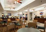 Hôtel Monterey - Baymont Inn & Suites Crossville-3