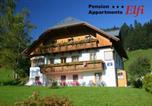 Location vacances Russbach am Pass Gschütt - Appartements Pension Elfi-2