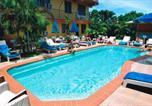 Hôtel Fidji - Nadi Bay Resort Hotel-2