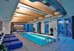 Hôtel Lubbock - Aloft Lubbock-2